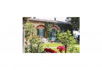 Villa in Italy, Pontecuti