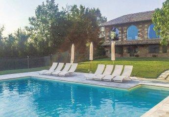 Villa in Santa Maria (Castelletto Merli), Italy