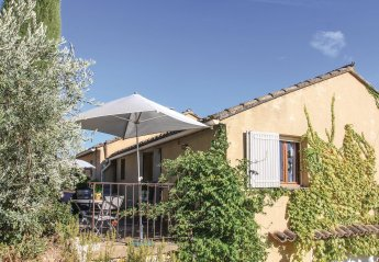 Villa in Goult, the South of France