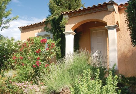 Villa in Loupian, the South of France