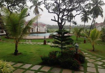 Apartment in Siolim, India