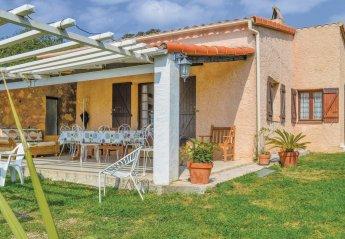 Villa in Cargèse, France