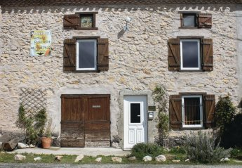 Villa in Saint-Martin-de-Caralp, the South of France