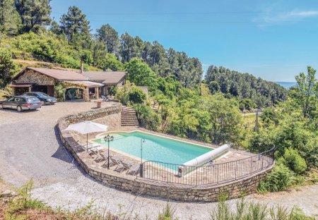 Villa in Les Vans, France