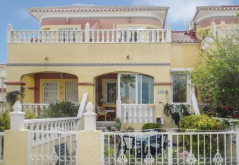 Villa in Villapiedra, Spain