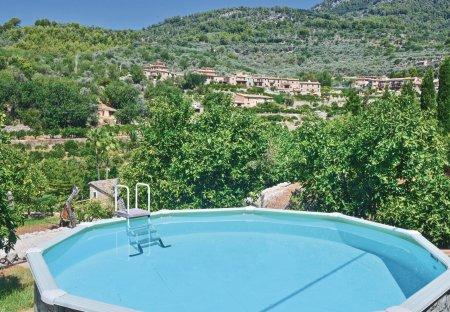 Villa in Fornalutx, Majorca