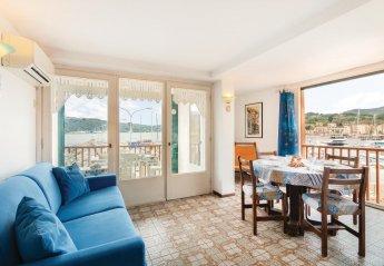 Apartment in Porto Azzurro, Italy