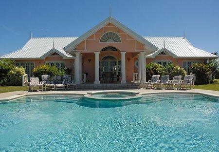 Villa in Hilton Lowlands Tobago, Trinidad and Tobago