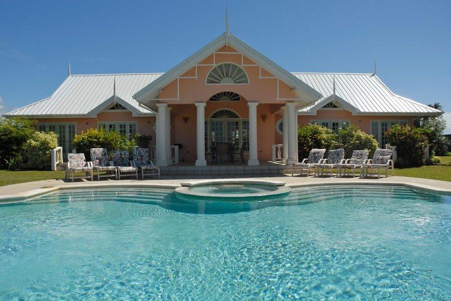 Villa To In Hilton Lowlands Tobago Trinidad And With