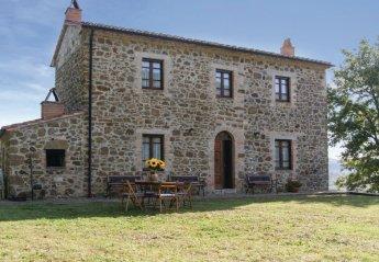 Villa in Semproniano, Italy