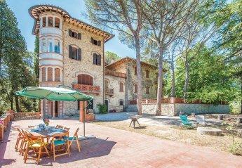 Villa in Magione, Italy