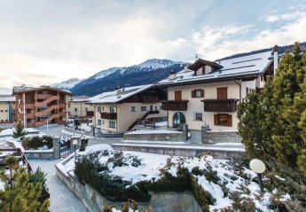 Apartment in Bormio, Italy