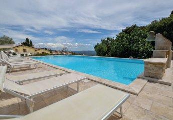 Villa in Italy, Monteverdi Marittimo