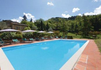 Apartment in Radda in Chianti, Italy