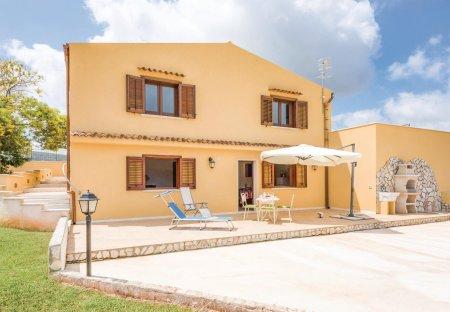 Apartment in Baglio Vultaggio, Sicily