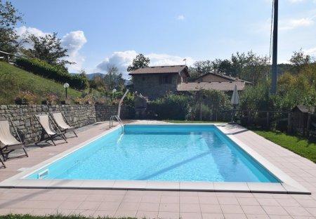 Apartment in Cutigliano, Italy