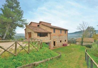 Villa in Italy, Città della Pieve
