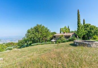 Villa in Monticello Amiata, Italy