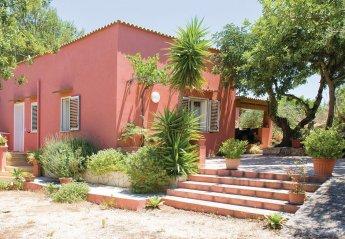 Villa in Sciacca, Sicily
