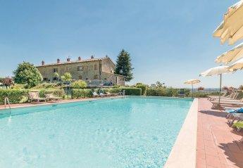 Apartment in Cortoreggio, Italy