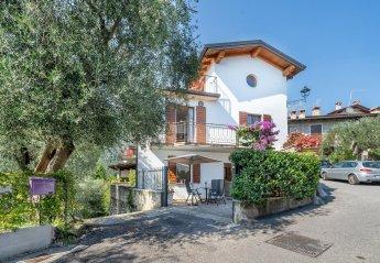 Villa in Toscolano-Maderno, Italy