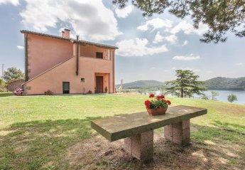 Apartment in Valentano, Italy