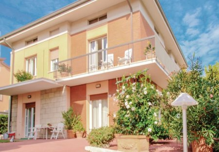 Apartment in Gabicce Mare, Italy