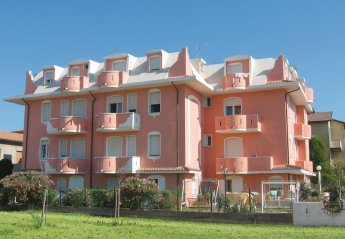 Apartment in Italy, Porto Garibaldi