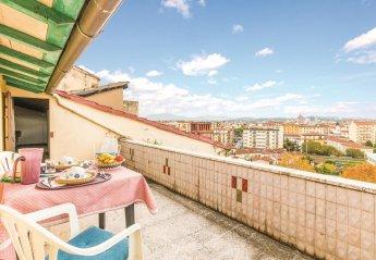 Studio Apartment in Rifredi, Italy