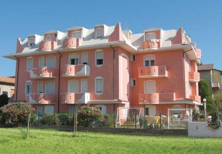 Apartment in Porto Garibaldi, Italy