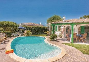 Villa in Le Saline, Sardinia