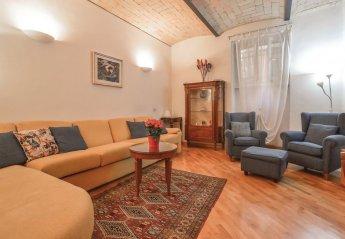 Apartment in Italy, Prati