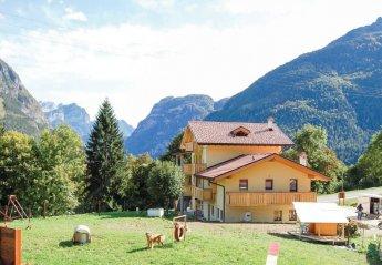 Apartment in Rivamonte Agordino, Italy
