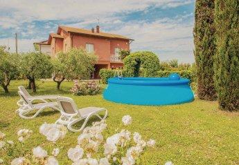 Villa in Casette, Italy