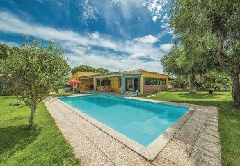 Villa in Italy, Sorso