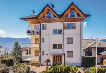 Apartment in Smarano, Italy