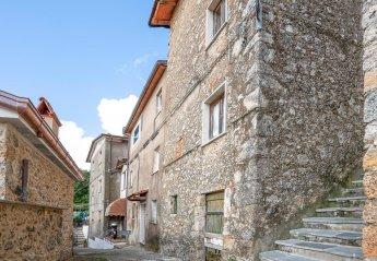Apartment in Italy, Culla