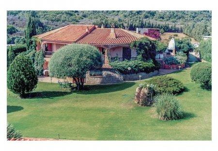 Apartment in Cala Bitta, Sardinia