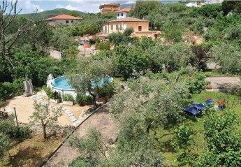 Villa in Formia, Italy