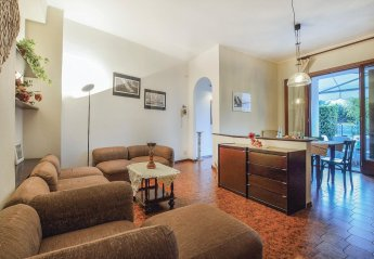 Apartment in Italy, Porto Valtravaglia