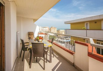 Apartment in Alba Adriatica, Italy