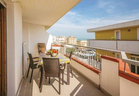 Apartment in Alba Adriatica, Italy