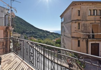 Apartment in Italy, Pisciotta