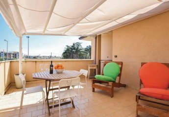 Apartment in Italy, Mascali