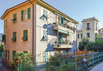 Apartment in Italy, Lavagna