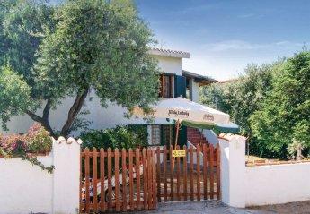 Villa in La Ciaccia, Sardinia: SONY DSC