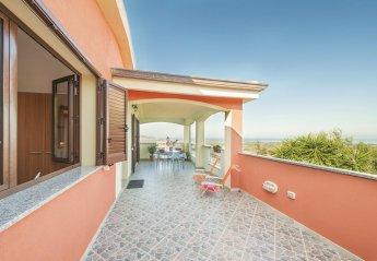 Villa in Azzagulta, Sardinia
