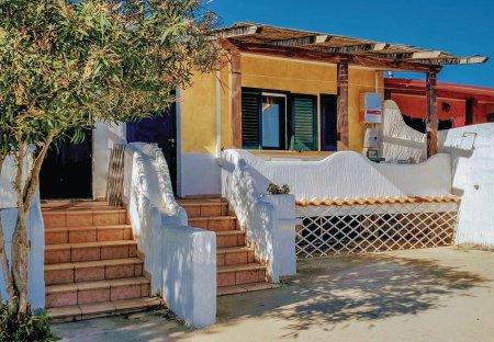 Villa in Is Pillonis, Sardinia