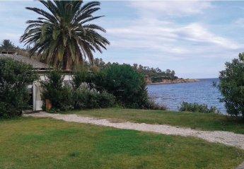 Apartment in Arbatax, Sardinia