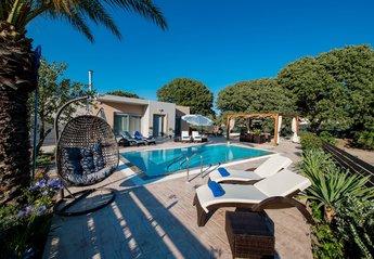 Villa in Greece, Ialyssos Center